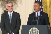 Obama nominates Denis McDonough as new...