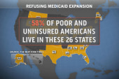Republican states hurting the poor