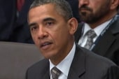 Obama, leaders discuss foreign policy at...
