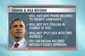 What's coming in Obama's NSA reforms