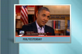 O'Reilly spars with Obama on health care, IRS