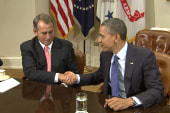 Obama and Boehner's special relationship