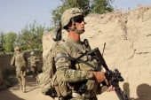 No end in sight for the war in Afghanistan?