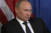 Obama, Putin meet in 'chilly' encounter at...