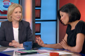 Sen. Gillibrand: 'When women do run, they...