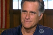 Mixed message in Romney's response to the...