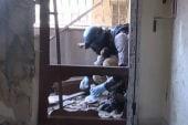 UN report: Nerve agent sarin used in Syria