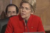 Elizabeth Warren: YouTube sensation?