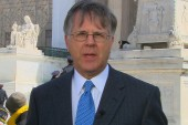 Williams: Votes are there to strike down DOMA