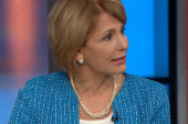 Buono: 'I wouldn't be running' if I didn't...