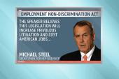 Boehner's blind spot on equality