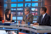 Analyst: 'The whole object of the bombing...