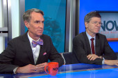 Bill Nye: Invest in energy, 'change the...