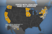GOP leaders still behind on marriage equality