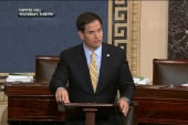 The right's latest fake filibuster