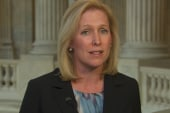 Gillibrand: Sex assaults 'undermine the...