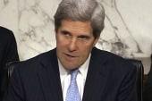 Obama to nominate Sen. John Kerry for...