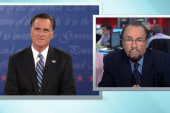 James Lipton zeros in on the real Mitt Romney
