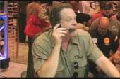 Wagner: Romney has shown 'cowardice' in...