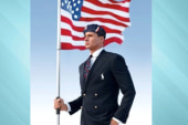 Outrage to Olympic uniforms earns...