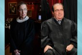 Scalia and Ginsburg inspire an opera
