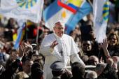 Pope Francis' many alter egos