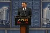 Mitt Romney enjoying a 'normal' life, post...