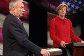 Down ballot Senate battles rage on