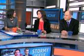 Senate set to vote on Sandy aid