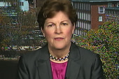 Sen. Shaheen: 'We should be working together'