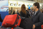 Going somewhere? Flight delays piling up