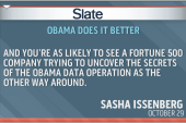 Inside Obama, Democratic campaign strategies