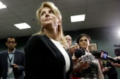 Don't mess with Wendy Davis