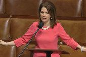 Bachmann's comments receive 4 Pinocchios
