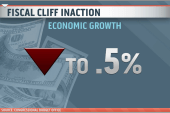 Failure still an option for fiscal cliff deal