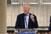 Bill Clinton stumps for Tom Barrett in Wis...