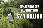 Will Congress act on border crisis?
