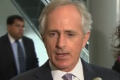 Sen. Corker: 'Step back' and take a 'deep...