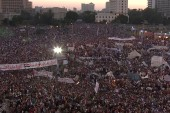 Clashes in Egypt reemerge