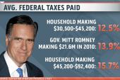 Romney to release 2011 tax returns