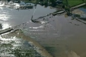 Thousands displaced in Colo. flooding