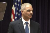 Holder makes case for felons' voting rights