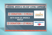 Tackling holiday hunger
