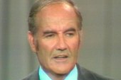 Remembering George McGovern