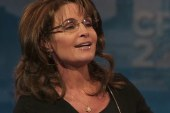 Palin's wild and crazy video
