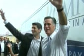 Foreign policy experience eludes Romney...