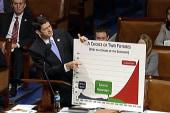 Paul Ryan's own path to prosperity