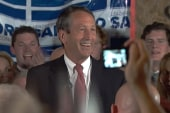 Mark Sanford's comeback is complete