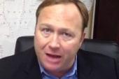 Radio host calls for secession