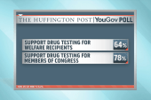 Drug testing for Congress?